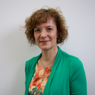 Dr Karyn Alexander PhD