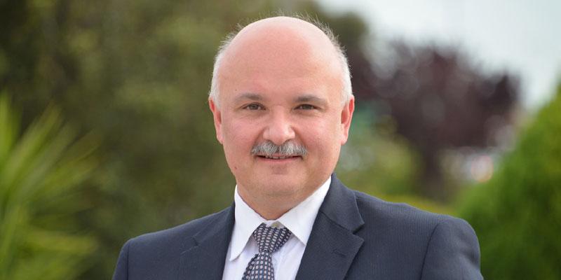 Dr Mark Krawczyszyn