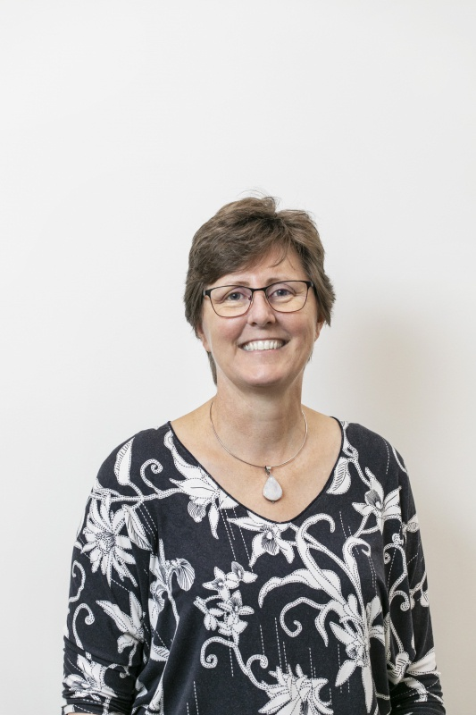 Dr Janice Coleman
