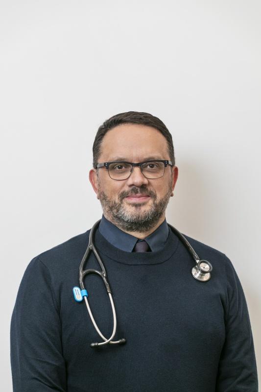 Dr Zoran Ilic
