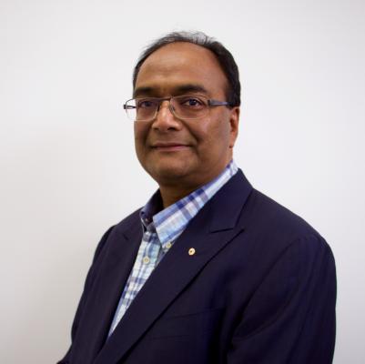 Dr Mukesh Haikerwal AC