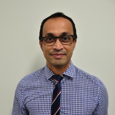 Dr Dheeraj Pawar