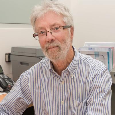 Dr Gavan Martyn
