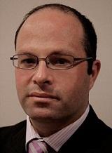 A/Prof Jeremy Goldin